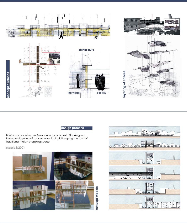 Commercial Complex - Design Pilgrim