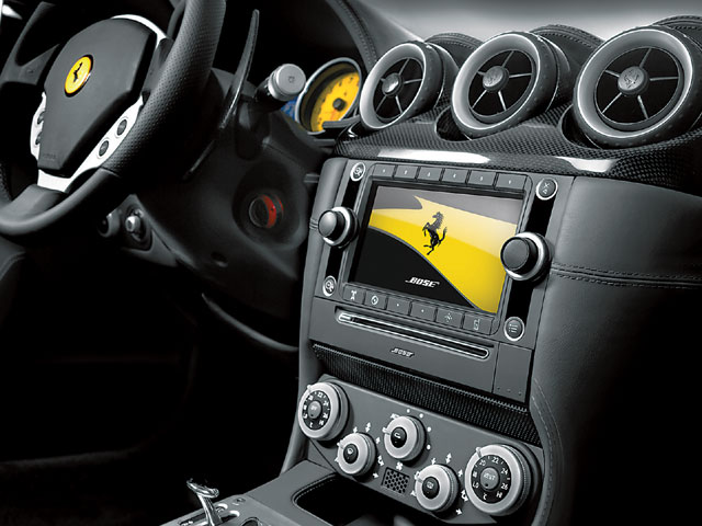 Bose Automotive Hellonico