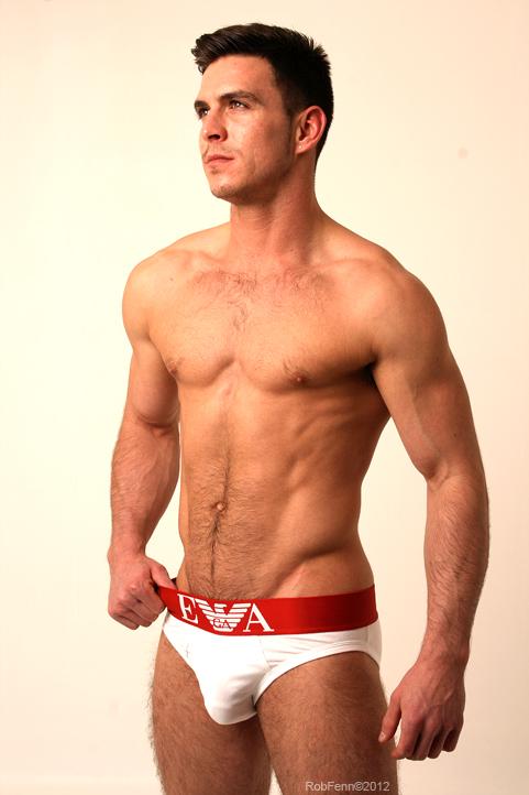 Brian gay 2010