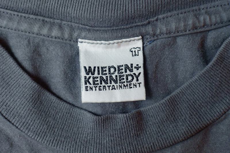 Shirt Tag Design
