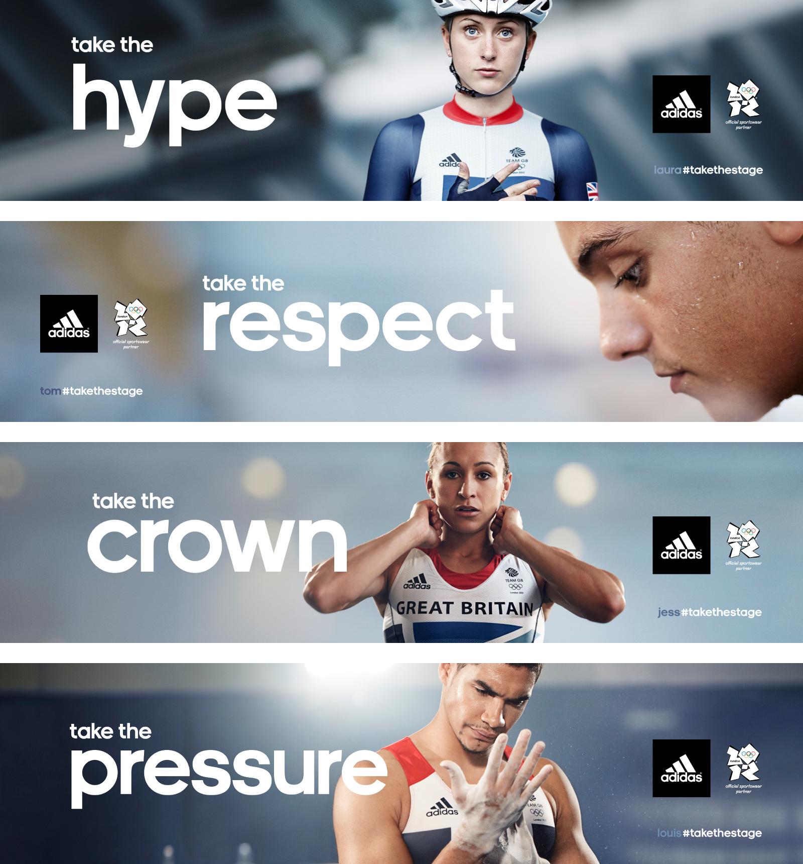 463975057fc Adidas Olympics 2012 - RZH