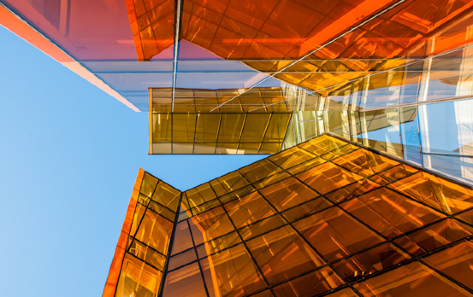 Ericsson Headquarters - Jason Strong Photography - Architecture and