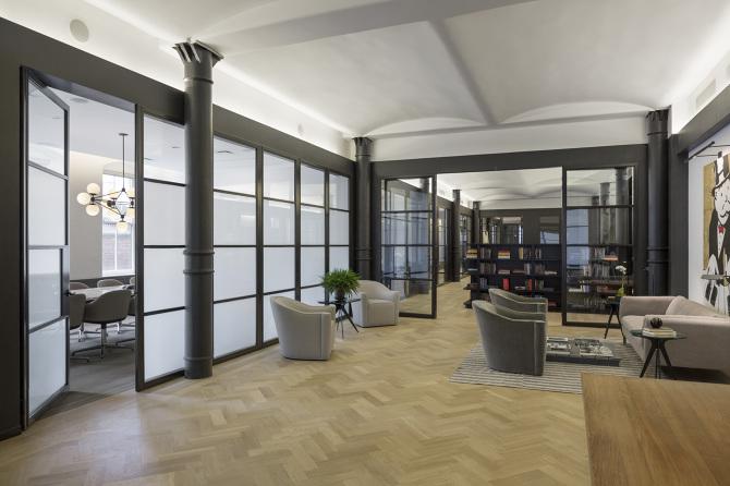 Noho Office Dxa Studio