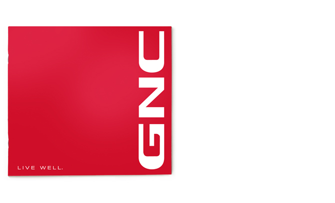 new test booster at gnc