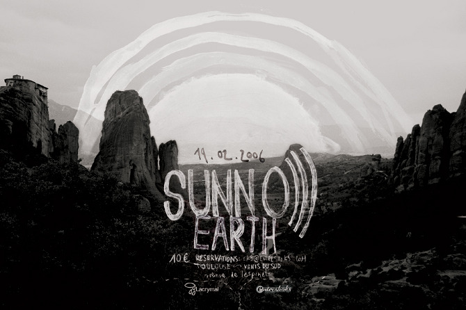 Artworks (albums etc...) Sunnflat