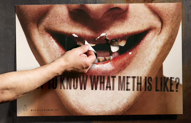 Anti Meth Posters Anti Meth Andy Dutlinger