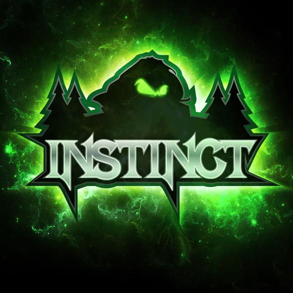 Instinct - Josh Harrell