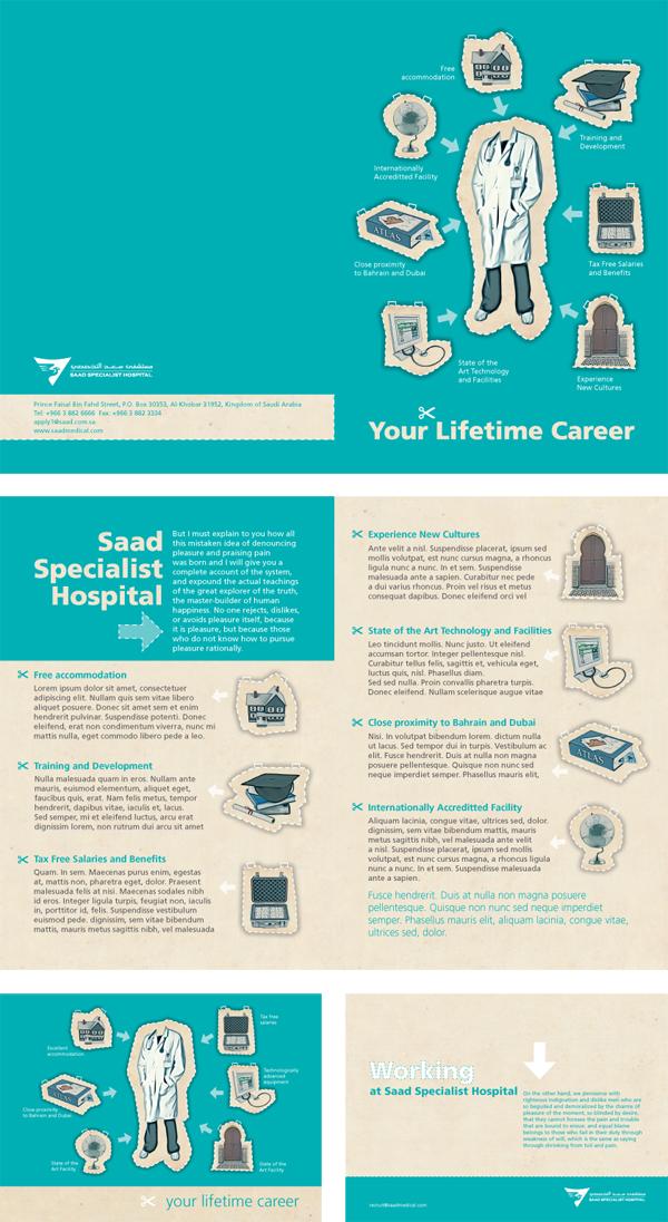 nursing recruitment - mold