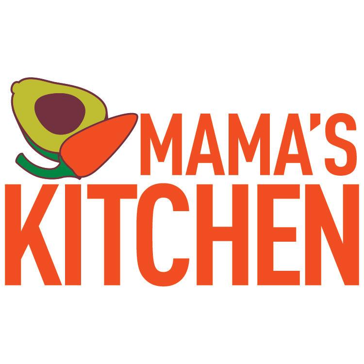 NYT Mama\'s Kitchen Logo - Bailey Dwyer