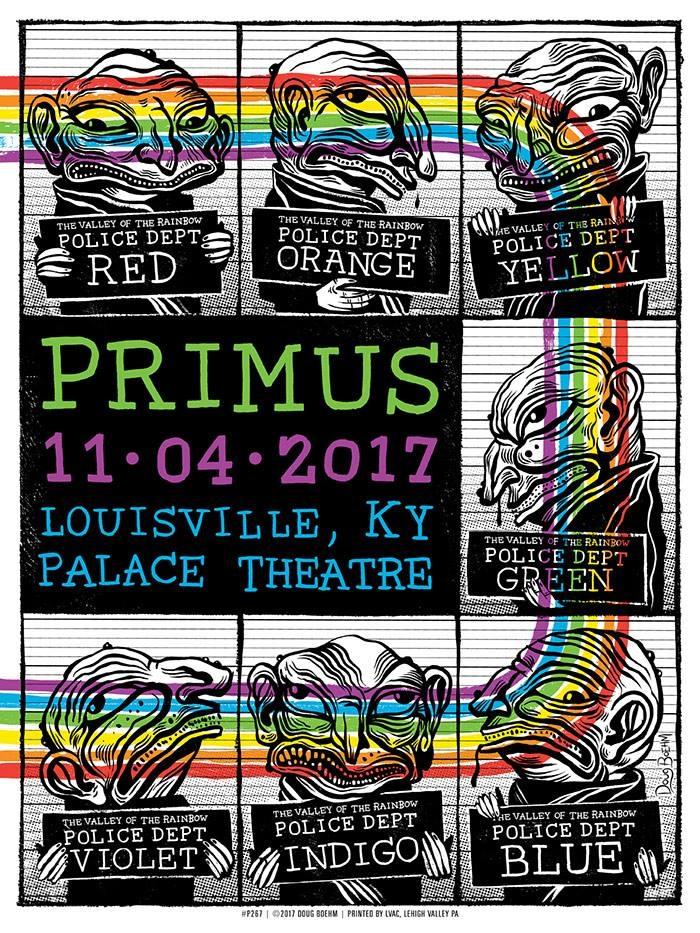 fe02f23120c Primus Poster Series - zoltron