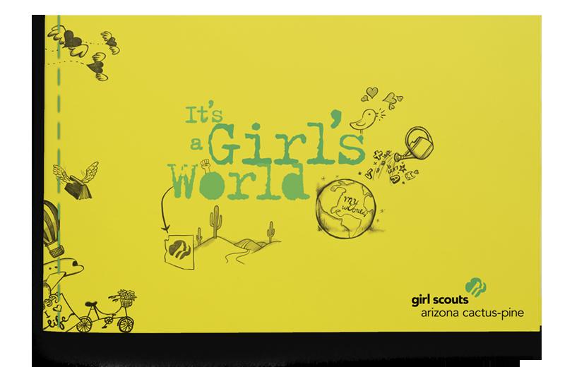 Njegova deklica svet - Babes-5534