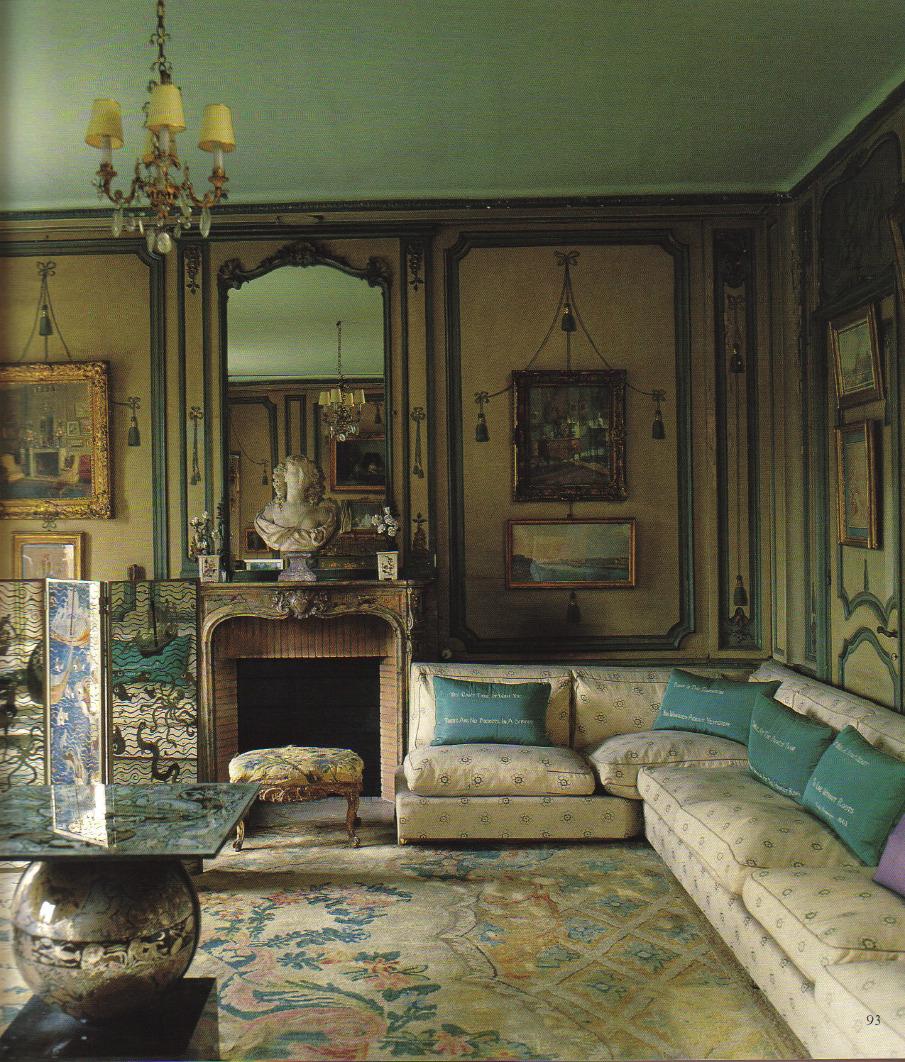The fourth wall won 39 t break lesliemiles - Furnish decorador de interiores ...