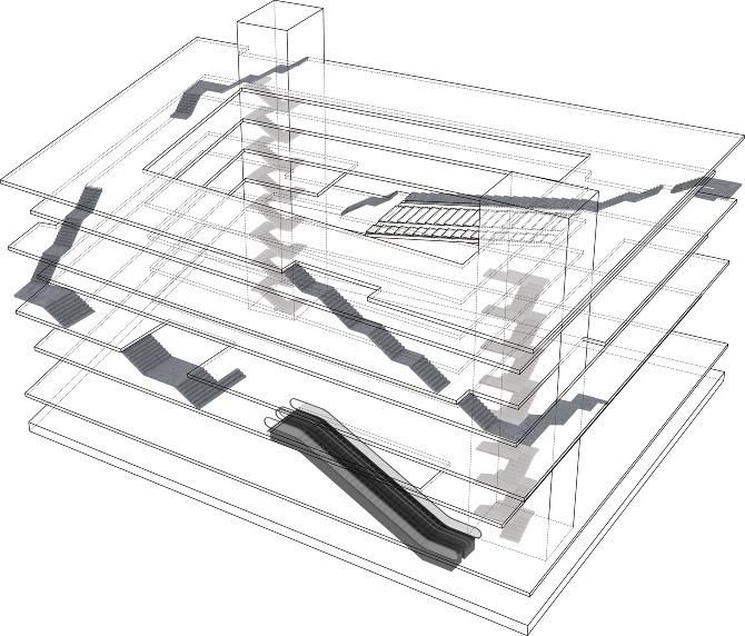 toulouse architecture school