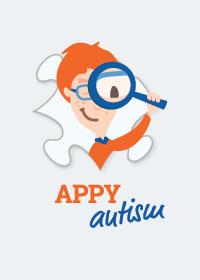 Appyautism website - www.bravabuero.com
