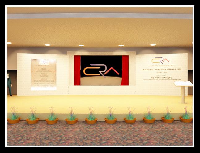 Casino regulatory authority cra