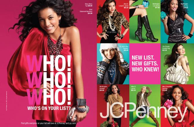 JC Penney: J.C. Penney Company, Inc. Is&nbspEssay