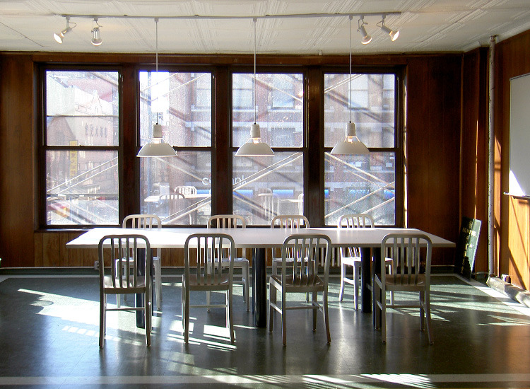 Buzzfeed Chinatown   JIDK   Interior And Furniture Design