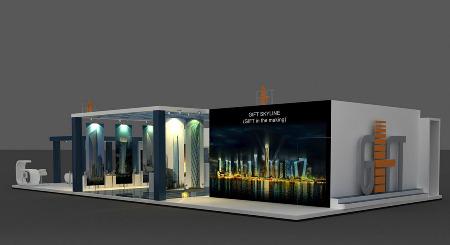Exhibition Stall Design In Gujarat : Exhibition stall designs nikhilmehta