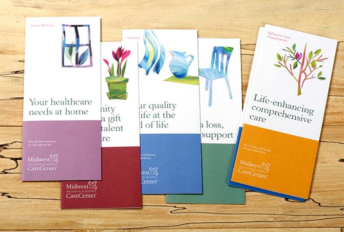 brochures examples