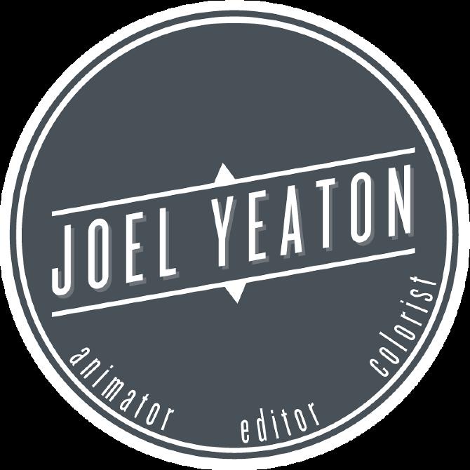joel yeaton logo