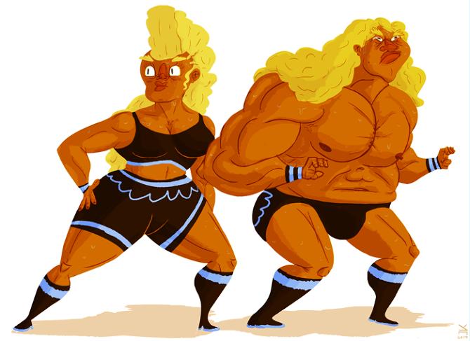 Character Design Zach : Character design zach cohen