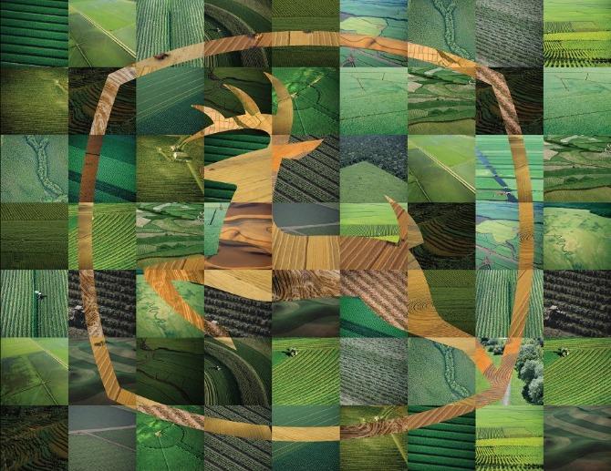 John Deere - Scott Huston : john deere quilts - Adamdwight.com