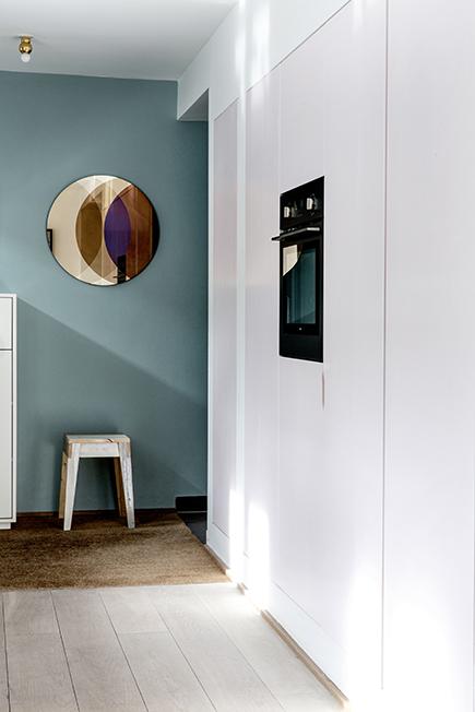 Interior Design Stinelangvad