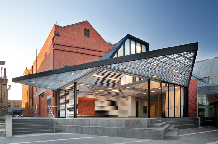 AWARDS - 2012 Architecture Award - Public Alterations & Additions ...