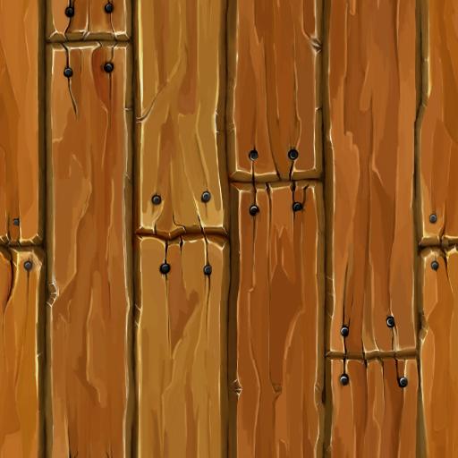 Paintings Of Wood