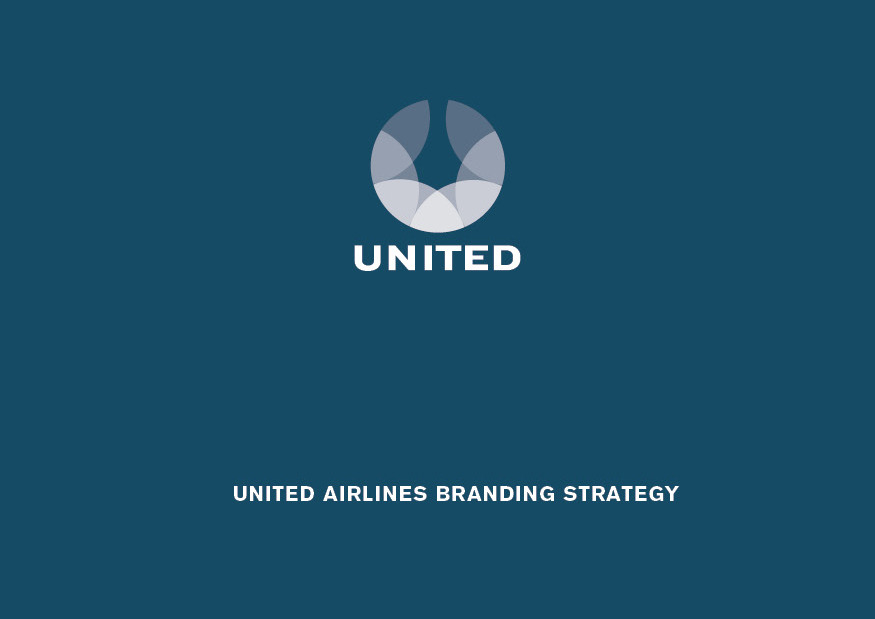 United Airlines - Ree Chen