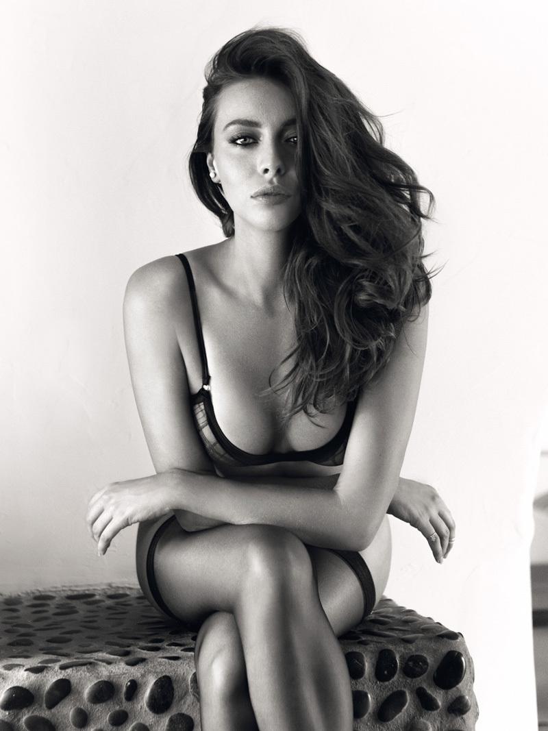 Egle Jurcaite Fischer nude (86 images), Bikini