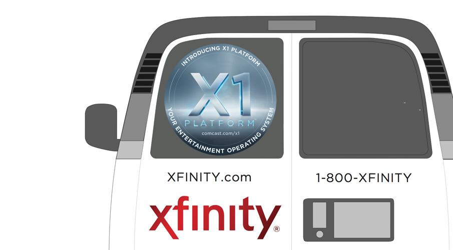 X1 Platform - MANDI LIN
