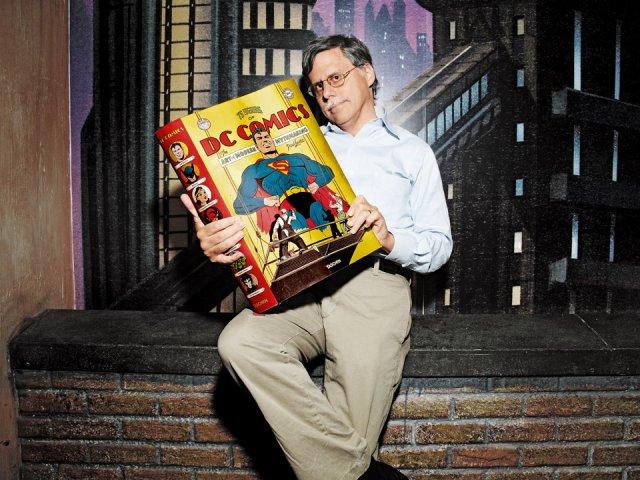 Modern Book Cover Generator : Dc comics overhauls creator payment plan unleash the fanboy
