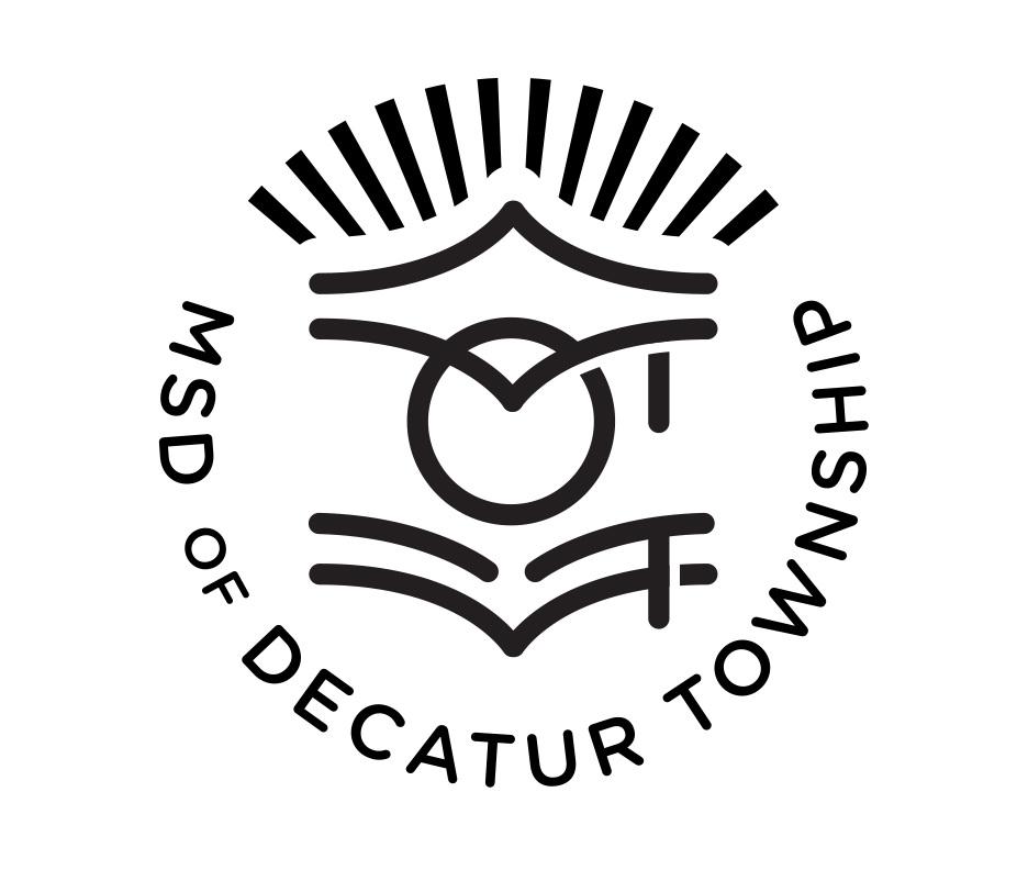 logo identity matthew plett MSDS Station