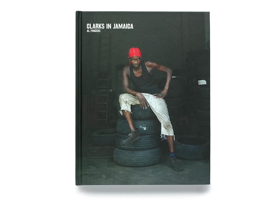 56f02fd86c Clarks in Jamaica - One Love Books, London
