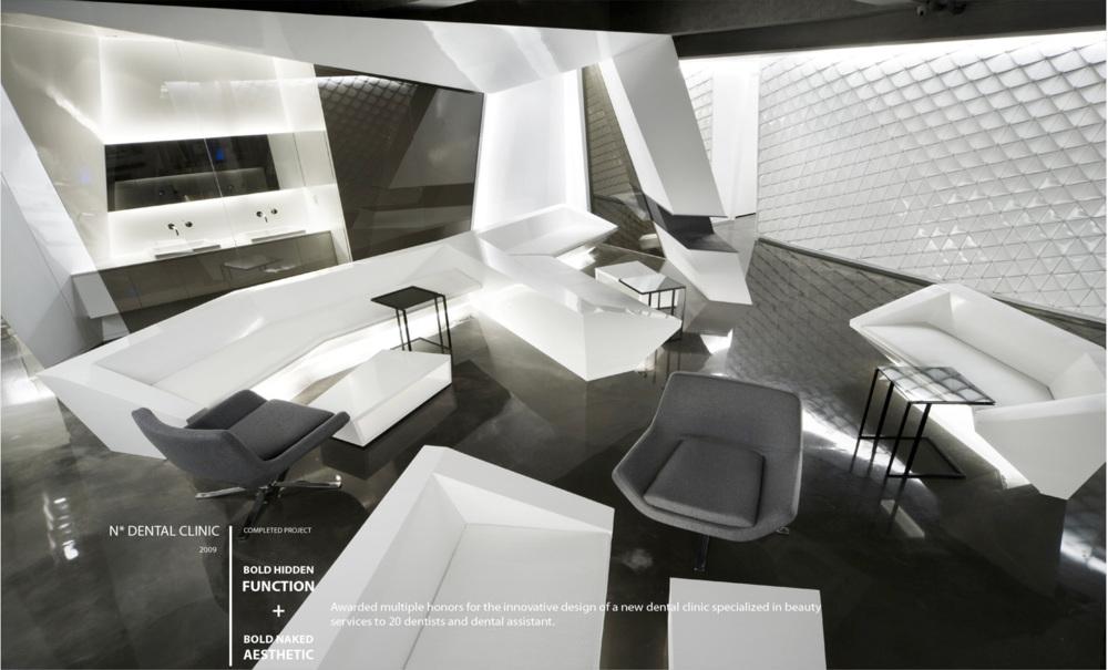 Golden Scale Award KOSID Korea Society Of Interior Architecture And Design Space DESIGN A Korean Magazine