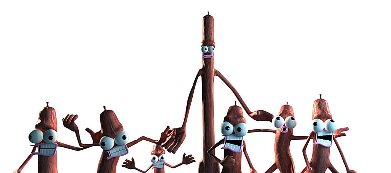 Animal Instincts Movie Watch Online unilever – peperami - nick watmough