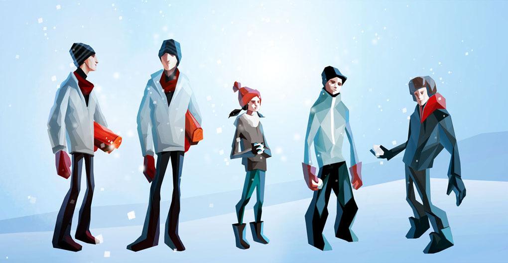 Character Design Intern : Character design archive eunice kim designer illustrator