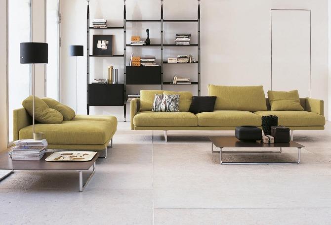 Piero Lissoni Interior Design  Trend Home Design And Decor