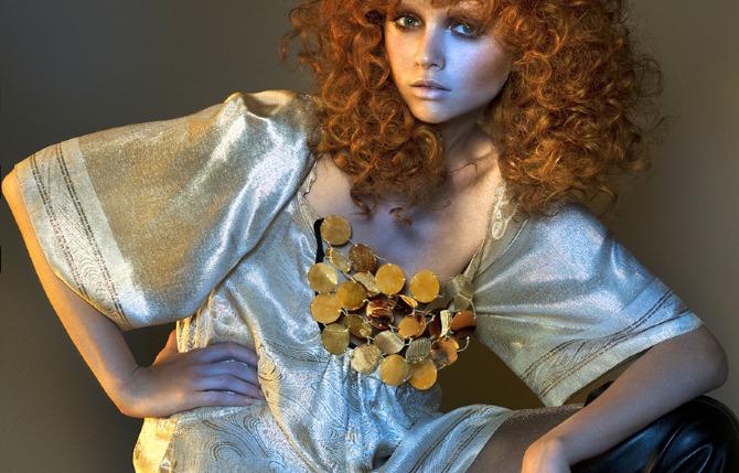 Boogie Nights - David Thompson Fashion Photographer London