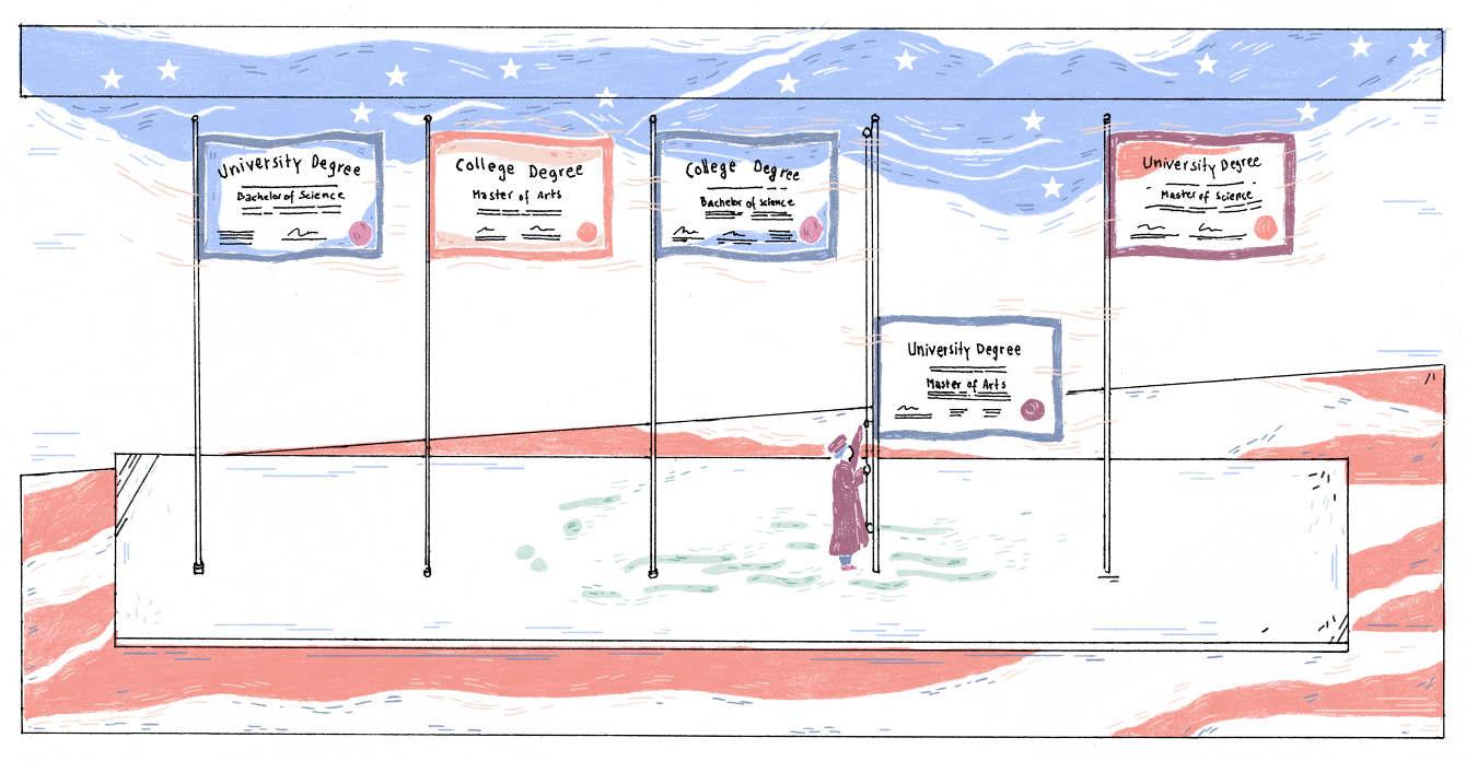 The Atlantic & The Gates Foundation - Thoka Maer