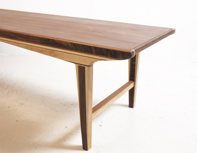 Bench coffee table for Coffee tables with seating