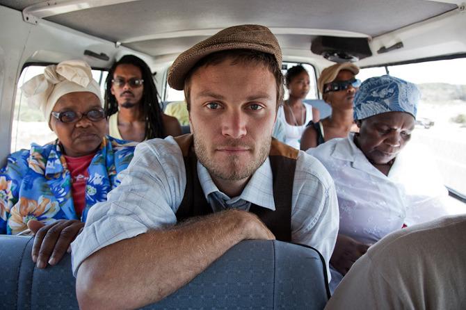 Namibian White People Namibian White People