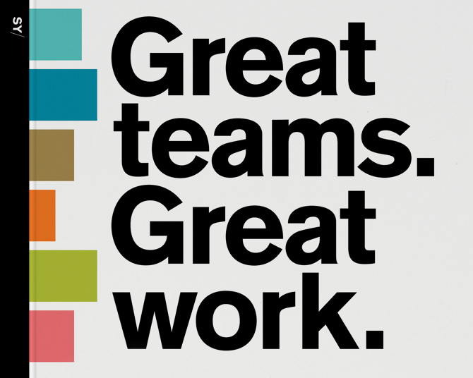 great teams great work sypartners anthony stimola