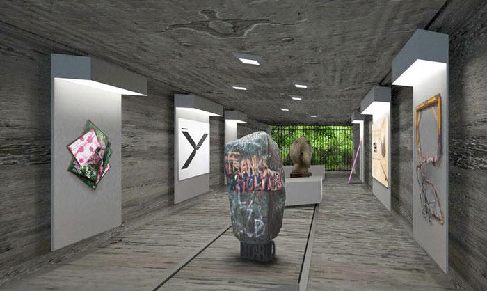 Bureau V Architecture : Romoca museomagazine.com personal network