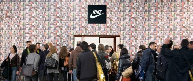 Nike Sportswear — Concept Store