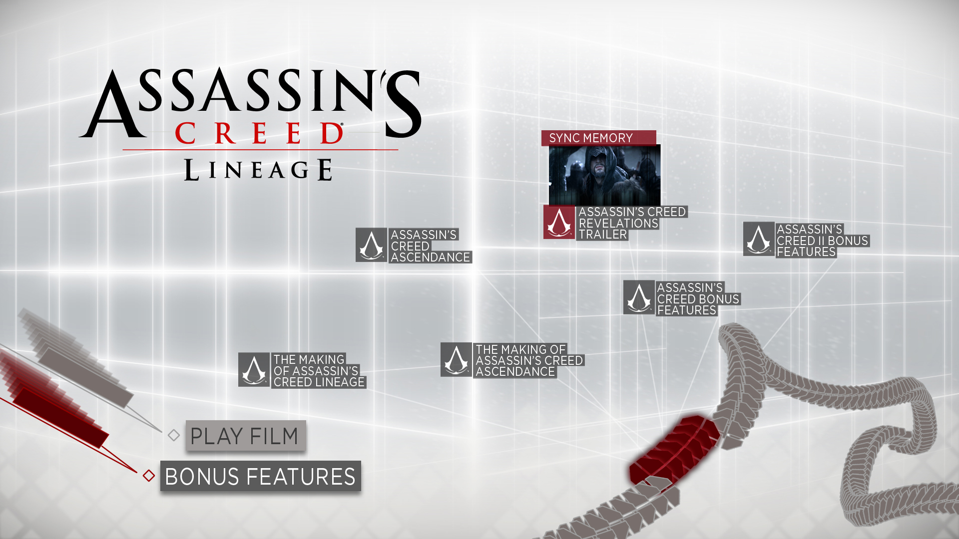 Assassin S Creed Lineage Alex Hicks Com