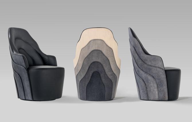 Prime Couture Armchair Produced By B D Barcelona Design Farg Blanche Creativecarmelina Interior Chair Design Creativecarmelinacom