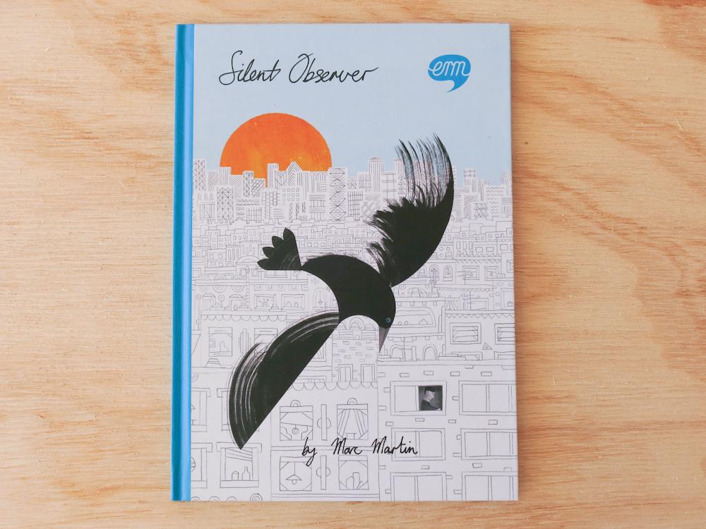 Silent Observer (Silent series of books)