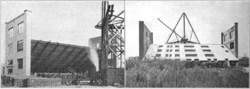 Chicago Industrial Arts Design Center